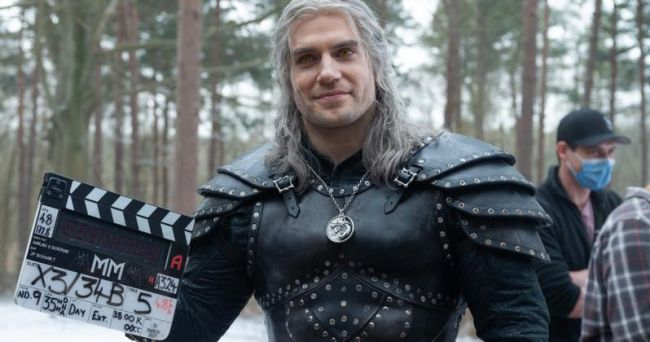 La temporada 2 de The Witcher ya está en postproducción