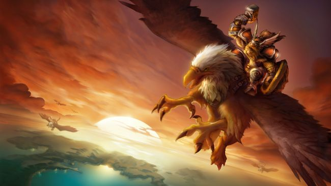 World of Warcraft: Classic - Entrevista de lanzamiento