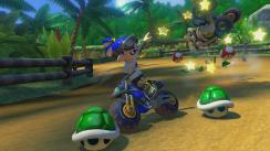 Guía Mario Kart 8 Deluxe: trucos para la batalla