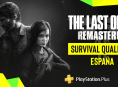 Inscripciones al torneo The Last of Us Remastered Tournament España
