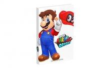 Esta es la guía de Super Mario Odyssey