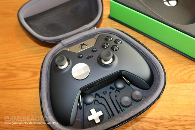 xbox one controller unboxing - photo #43