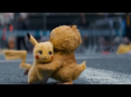Detective Pikachu se enternece al son de What a wonderful World