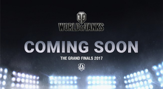 Entrada gratuita a la Gran Final de Wargaming.net League