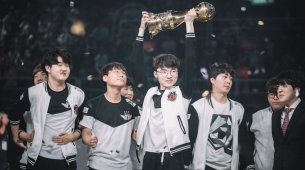 Untara joins SK Telecom T1 after Profit departs