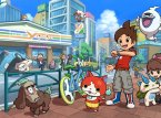 Yo-kai Watch 1 también resucita en Switch