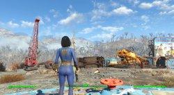 Fallout 4: Guía de supervivencia en el yermo
