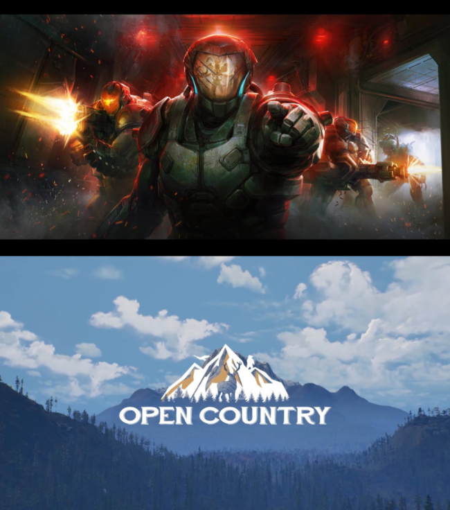 Estrategia y supervivencia para PC a la orden del día: Red Solstice 2 y Open Country