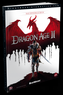 Dragon Age II