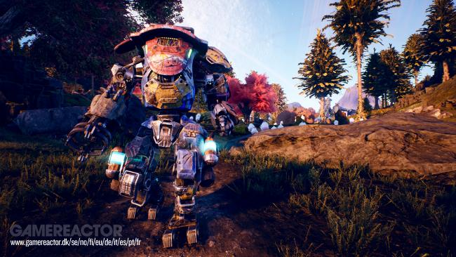 The Outer Worlds -  primeras impresiones
