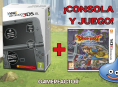 ¡Gana un súper pack Dragon Quest VIII + consola New Nintendo 3DS XL, sólo hoy!