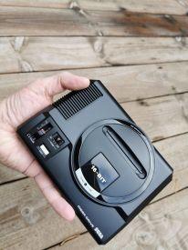 Análisis de Mega Drive Mini