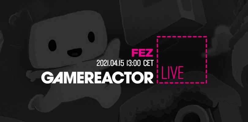 Hoy en GR Live - Vuelta a Fez con la versión para Switch
