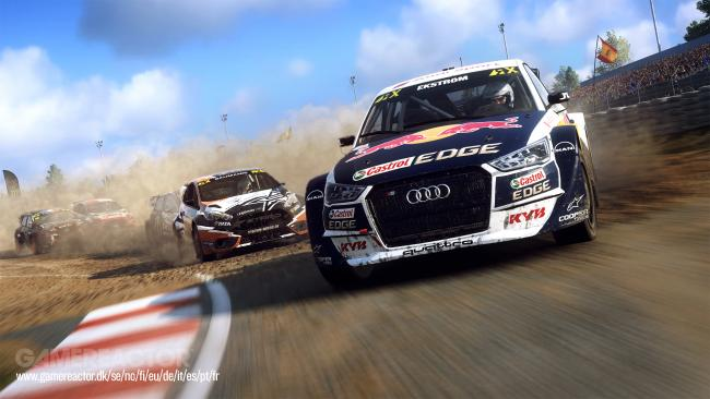 Dirt Rally 2.0 - impresión final