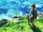 La mejor hora de gameplay de Zelda: Breath of the Wild y sus claves