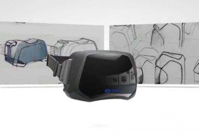 Oculus Rift Llega A Kickstarter