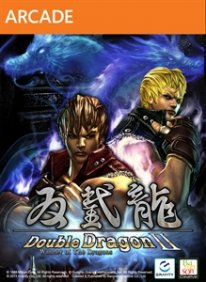 Double Dragon II: Wander of the Dragons