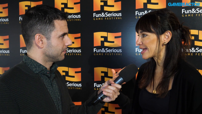 Jade Raymond y el secreto del Network Engagement Model