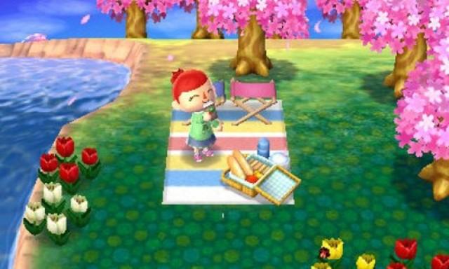 Entrevista A Los Padres De Animal Crossing New Leaf Gamereactor Espa 241 A