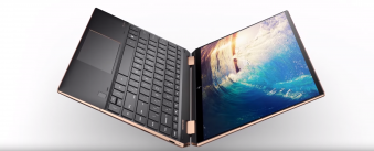 Análisis del HP Spectre X360 13-aw0053ns