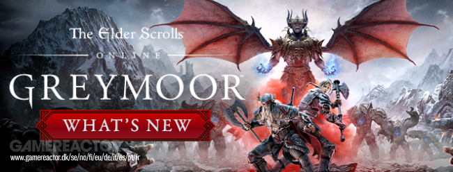 Top 5 misiones secundarias de The Elder Scrolls Online: Greymoor
