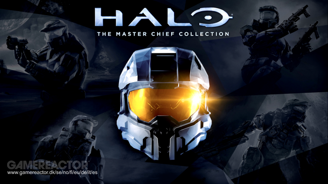 Hay Halo de lanzamiento de Xbox Series X: The Master Chief Collection