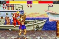 STREET FIGHTER II: CHAMPION EDITION