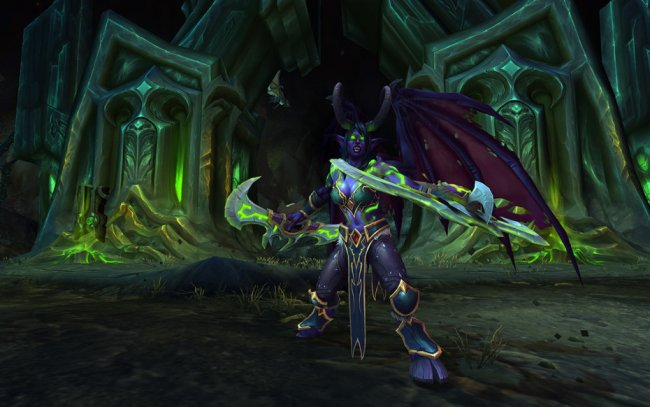World of Warcraft: Legion - impresiones