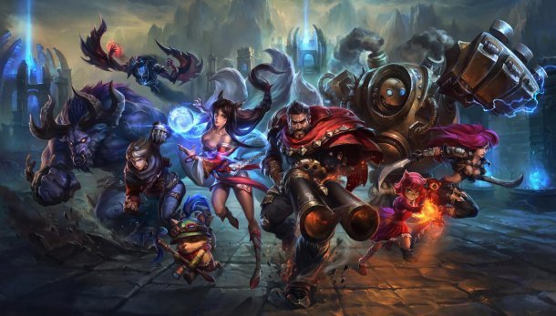 Retrospectiva: Diez años de League of Legends