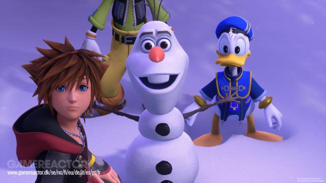 Guía Kingdom Hearts 3: Cinco claves antes de empezar