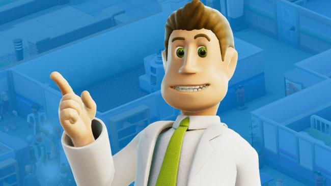 5 consejos para triunfar en Two Point Hospital