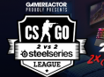 Especial GR Live - Final de la liga 2v2 CS:GO SteelSeries de Gamereactor