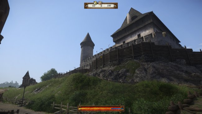 Kingdom Come: Deliverance - primeras impresiones