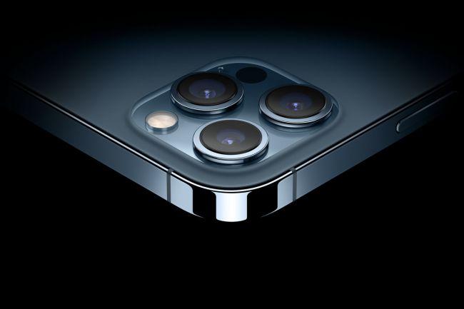 Análisis del iPhone 12 Pro Max