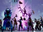 Fortnite compensa a quienes se perdieron el destructivo evento del finde