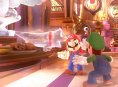 ¡Ganador de la Nintendo Switch Lite y Luigi's Mansion 3!