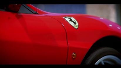 Test Drive Unlimited 2 - DD4 Trailer