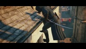 Assassin's Creed: Unity - Co-Op Gameplay Trailer