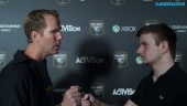 Call of Duty Championship - Michael Condrey Interview