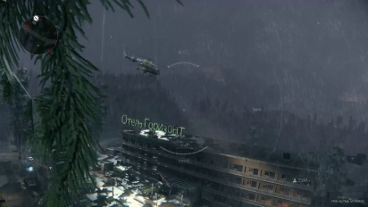 Sniper: Ghost Warrior 3 - Developer Walkthrough Trailer