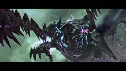 Guild Wars 2 - Winter 2016 Update Trailer