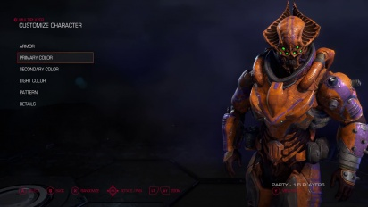 Doom - Player Progression & Customisation