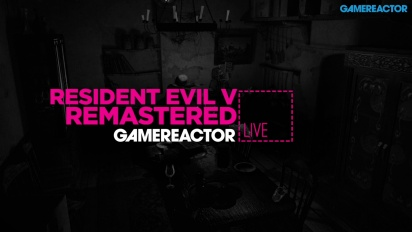 Resident Evil 5 Remastered - Replay del livestream