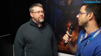 The Elder Scrolls Online - Entrevista a Matt Firor