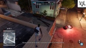 Watch Dogs 2 - Gameplay en PS4