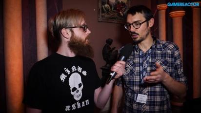 The Council - Entrevista a Sylvain Sechi