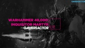 Warhammer 40,000: Inquisitor Martyr - Replay del Livestream