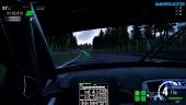 Assetto Corsa Competizione - Gameplay con Jaguar G3 Emil Frey