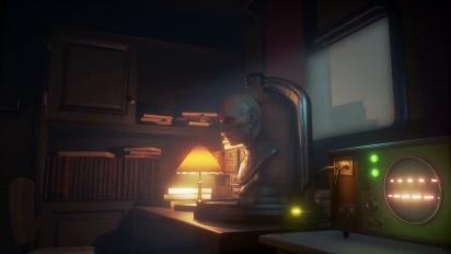Conarium - Console Launch Trailer