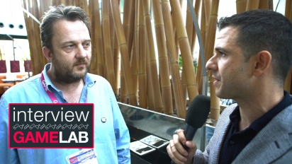 Sony London Studios - Entrevista a Stuart Whyte